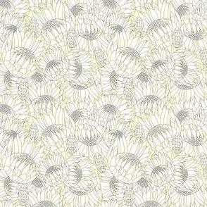 Amanda's Wedding  Flower Fabric 21