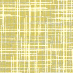 15-11W Yellow Gold Linen
