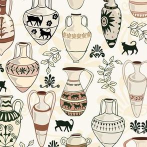 Amphora - Neutral - Small