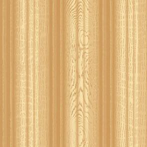 Faux Bois Bead Board ~ Southern Yellow Pine