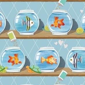 Fishbowls - Small