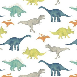 Custom Dinos