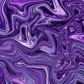 Abstract liquide background violet seamless