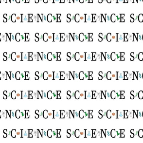 In The Line of Science