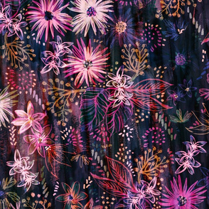 Eden Floral Multi