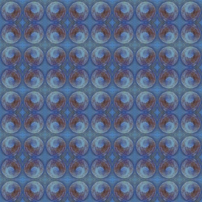 Blue Swirl-dark