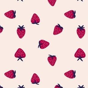 Strawberries & Cream