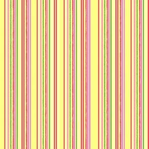 Strawberry Stripe