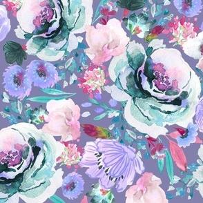 Indy Bloom Ultra Violet Blossom Blues C