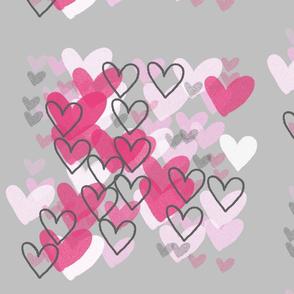 hearts galore