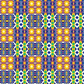 Pop Spanish Tiles