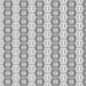 ocean of grey swirls