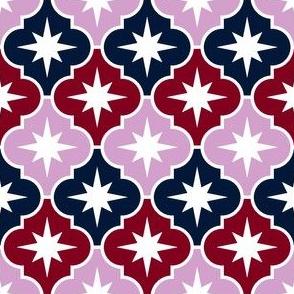 07180453 : crombus star : spoonflower0431
