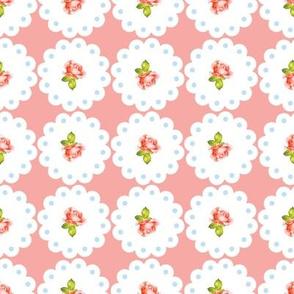 Pink Doily-01