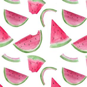 Watermelon Days - medium