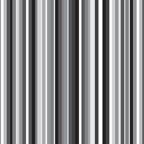 Elijah Stripe in Noir
