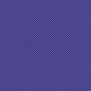 Blue dot 27x36