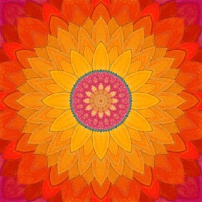 Project 596 | Sunflower