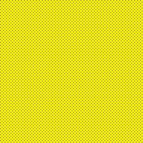 Yellow dot 27x36