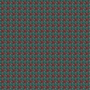 Dark Pseudo-tweed