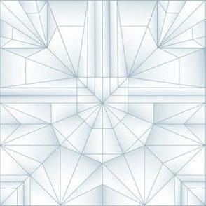 origami folding pattern