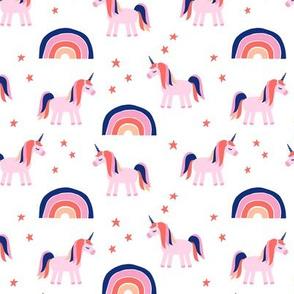 (small scale) unicorn dreams