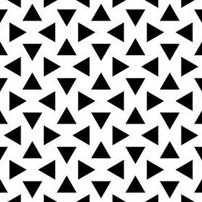 07201457 : triangle 4g : silhouette