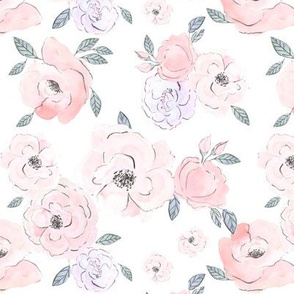Indy Bloom Design Mod Peonies C