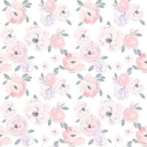 Indy Bloom Design Mod Peonies B
