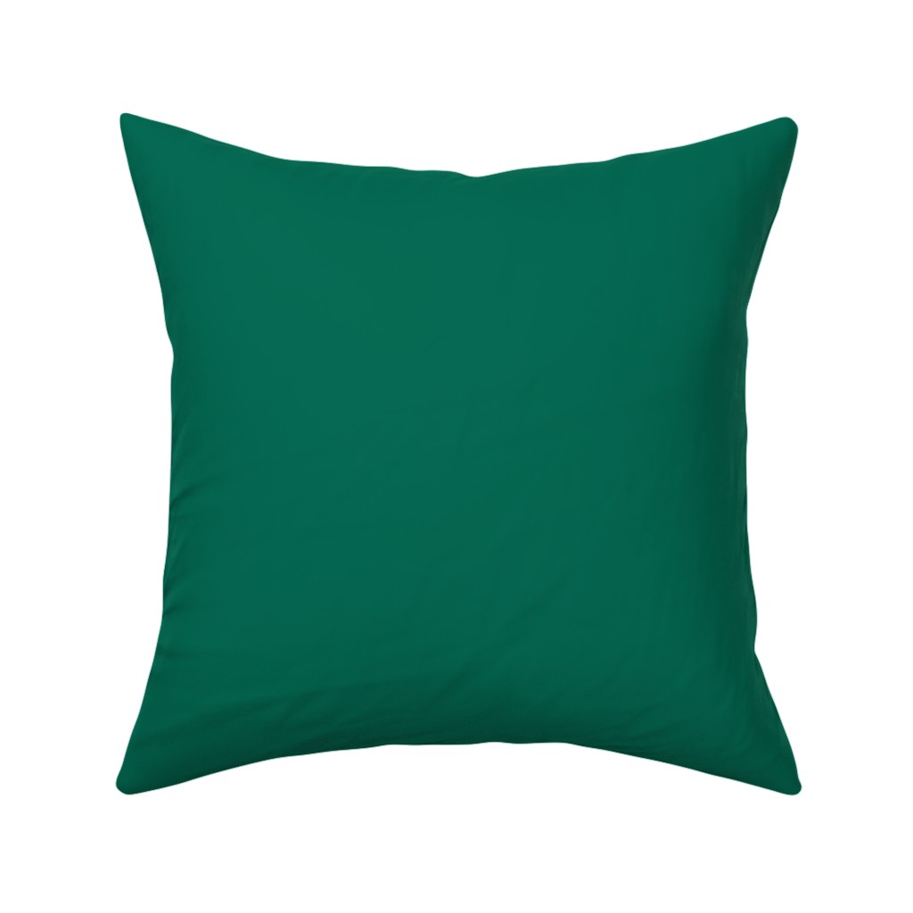Catalan Throw Pillow featuring persephone rust by colorofmagic
