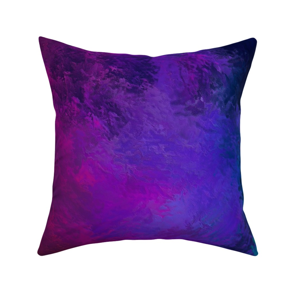 Catalan Throw Pillow featuring BRILLIANT SPRING 1 by poefashion