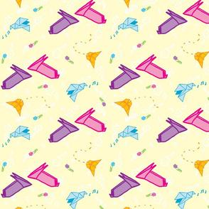 7210311-springtime-origami-by-galactikat