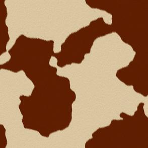 Longhorn Hide large