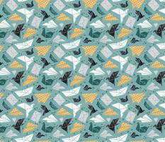 good mood origami