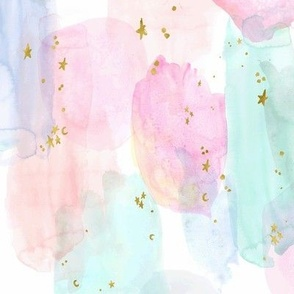 Rainbow-Stars-Watercolor-Abstract_Small