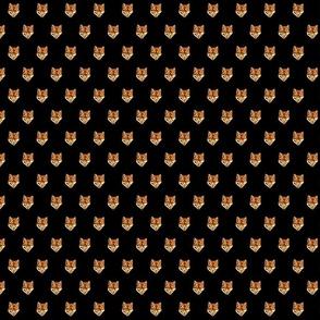 Foxy Fox - Little Foxes pattern
