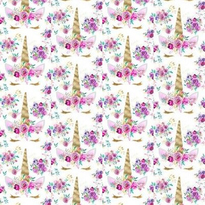 MPG Unicorn Pattern 2""