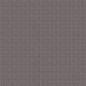 15-11U Plum Brown Linen