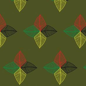 Egyptian Jasmine African / Jamacian Colors