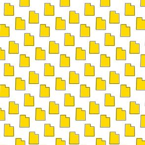 Utah 2018   Yellow