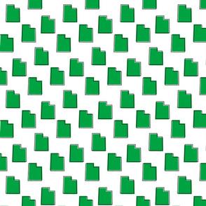 Utah 2018   Green