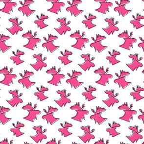 Moose 2018   Pink