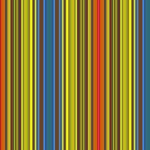 squareburst coordinating stripe