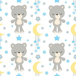 Bears and Moons