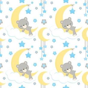 Bears on Moons