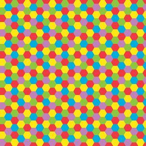 Honeycomb - Bright