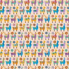 Llama - Custom Colorway