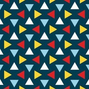 07233520 : triangle 4g : sailing