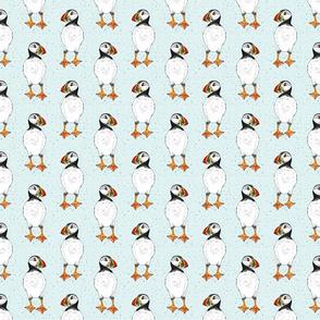 Puffins 4x4