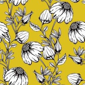 Bloom yellow